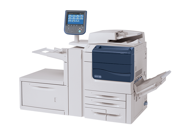 Xerox® Colour 550/560/570 Printer