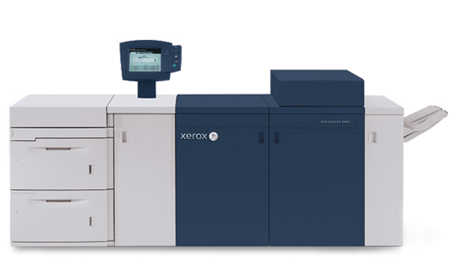 Xerox Printer Png Xerox Commercial Printers