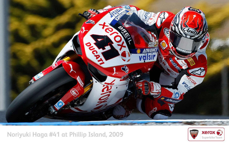 Ducati Wallpapers: Ducati 1198 Superbike Wallpapers