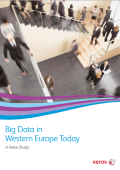 Forrester Big Data Report
