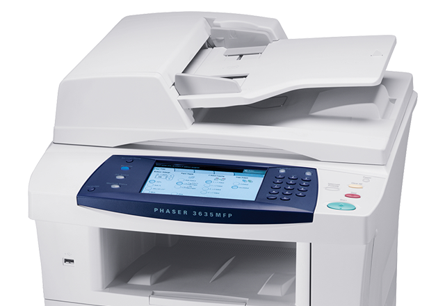 Xerox 3635mfp Drivers For Mac