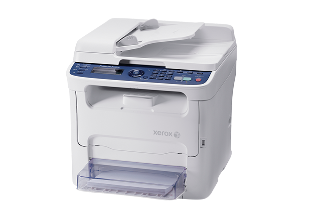 Xerox 6121mfp