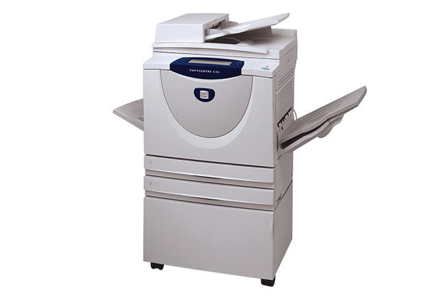 CopyCentre C35 Digital Copier
