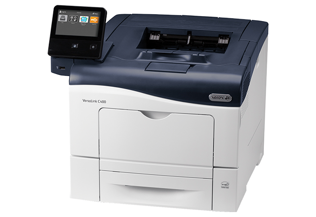 Xerox® VersaLink® C400 Colour Printer