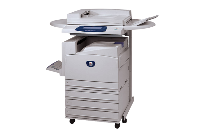 WorkCentre Pro 40 Colour Multifunction System