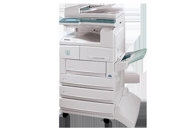 WorkCentre Pro 423 Digital Copier