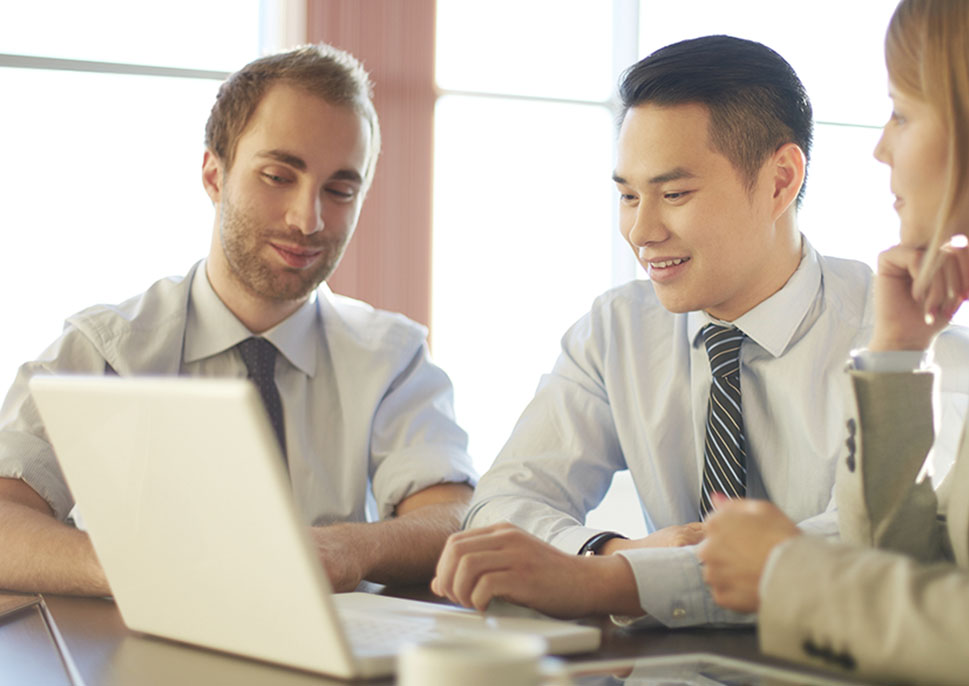 Xerox DocuShare Express Content Management Software for Small and Medium Businesses
