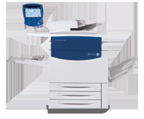 Xerox 700i/700 slide1