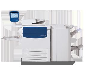 Xerox 700i/700 slide2